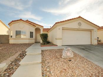 311 Mulberry Glen Dr N Las Vegas NV House for Rent
