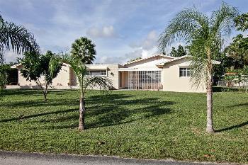 10995 Sw 173rd Ter Miami FL House Rental