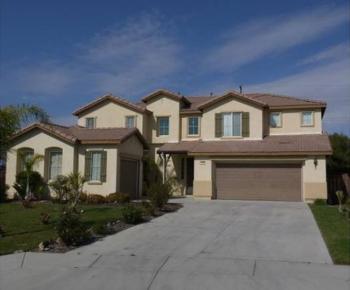 1727 Fitzgerald Ave San Jacinto CA House Rental