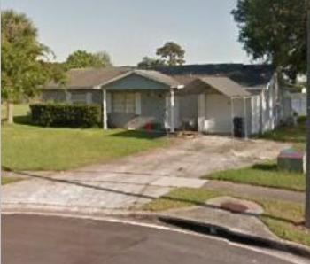 1353 Okaloosa Ave Orlando FL House for Rent