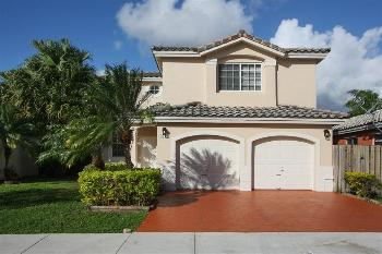 9546 Sw 156th Pl Miami FL House Rental