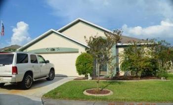 10547 Peppergrass Ct Trinity FL  Rental Home