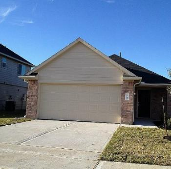 2315 Gianna Way Houston TX For Rent by Owner Home