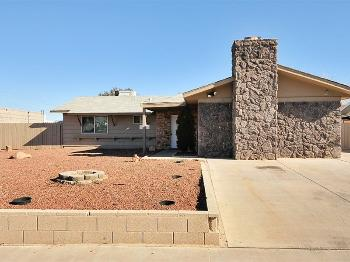 101 Redstone St Las Vegas NV Home for Lease