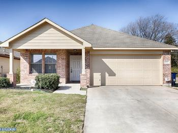 3905 Saddleback Dr Dallas TX  Rental Home