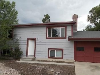 vacation rental 70301199132 Woodland Park CO