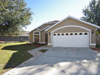vacation rental 70301199234 Deland FL