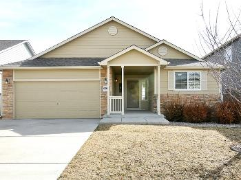 6309 Roundup Butte St Colorado Springs CO Home For Lease by Owner