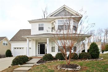 2621 Winding River Dr Charlotte NC Rental House