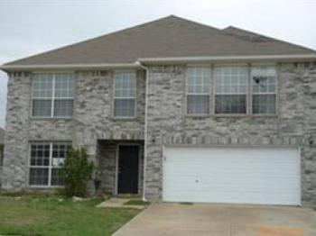 309 Quail Meadows Ln Arlington TX For Rent by Owner Home
