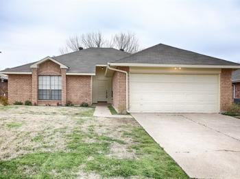 1308 Blum Ct Flower Mound TX Home for Rent
