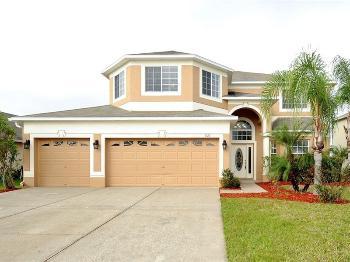 7125 Maysville Ct Wesley Chapel FL House Rental