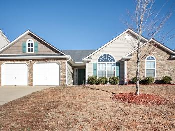 152 Monarch Way Hiram GA For Rent by Owner Home