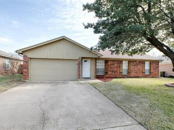 6403 Rock Springs Dr Arlington TX Home For Lease by Owner
