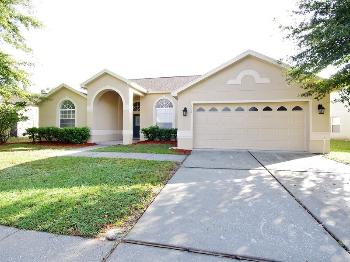1571 Parkglen Cir Apopka FL House for Rent