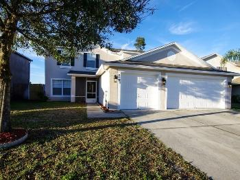 819 Belhaven Dr Orlando FL  Rental Home