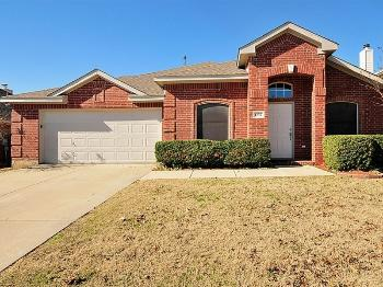 1332 Carriage Ln Keller TX Rental House