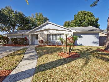 2321 Carolton Rd Maitland FL Home for Lease