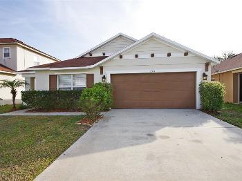 16951 Sunrise Vista Dr Clermont FL House Rental