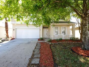 14524 Kristenright Ln Orlando FL For Rent by Owner Home