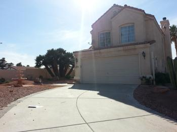 1601 Fig Palm Ct Las Vegas NV Home for Lease