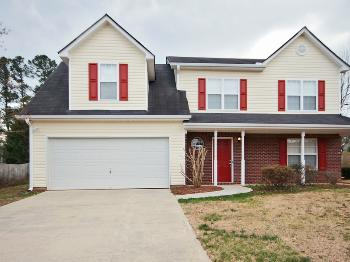 2525 Turtle Ter Grayson GA For Rent by Owner Home
