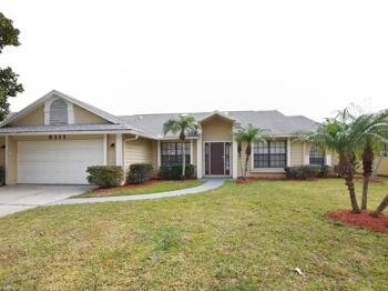 3111 Crested Cir Orlando FL Rental House