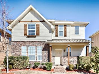 6928 Wind Row Dr Mckinney TX House for Rent