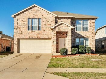 10413 Hideaway Trl Fort Worth TX House Rental