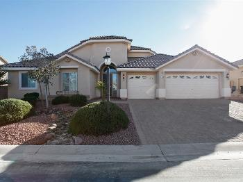 6109 Jubilee Gardens Ave Las Vegas NV  Rental Home