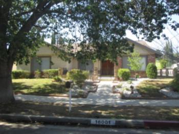 North Hills CA