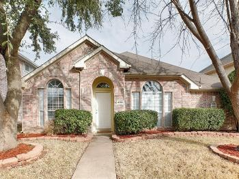 4300 Buena Vista Ln Mckinney TX House for Rent