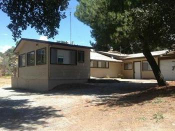 45734 Bear St Banning CA  Rental Home