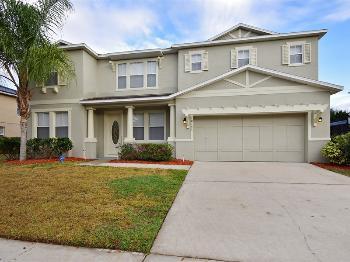 10143 Malpas Pt Orlando FL Rental House