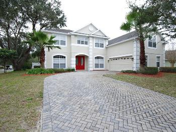 61 Sedona Cove Dr Apopka FL House Rental