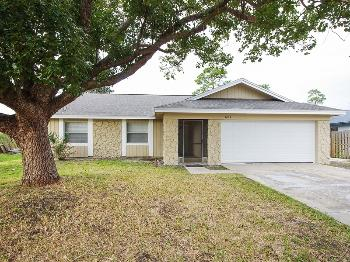 1034 Branchwood Dr Apopka FL Home for Rent