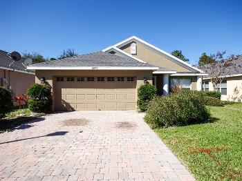 2859 Spring Heather Pl Oviedo FL Home for Lease