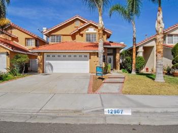 12907 Reindeer Ct Riverside CA House for Rent