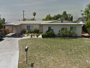 5442 Newbury Ave San Bernardino CA House Rental