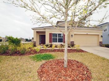4001 91st Ave E Parrish FL Rental House