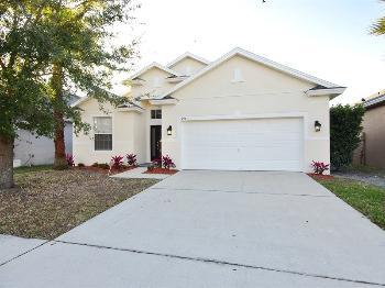 9973 Cypress Knee Cir Orlando FL House for Rent
