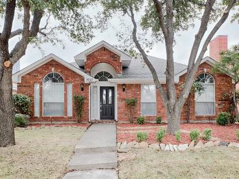5013 Promise Land Dr Frisco TX Home For Lease by Owner