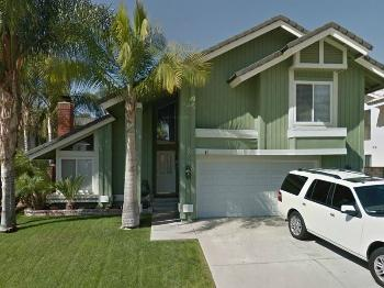 11 Bluff Point Cir Pomona CA House Rental