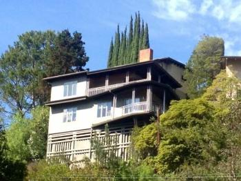 6226 Rodgerton Dr Los Angeles CA Home for Rent