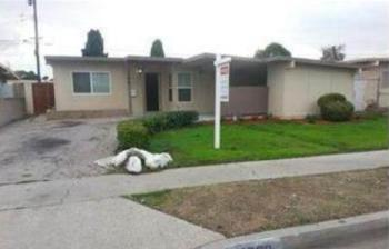 1500 W Caldwell St Compton CA For Rent by Owner Home