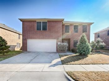 8209 Wesson Rd Arlington TX Rental House