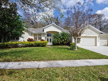 110 Nandina Ter Winter Springs FL House Rental
