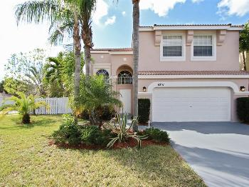 6251 Oak Bluff Way Lake Worth FL Home For Lease by Owner