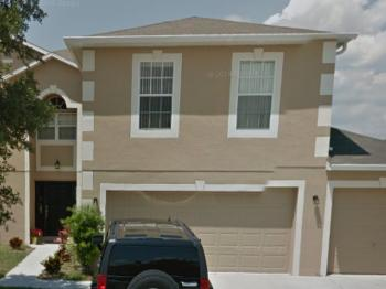 2414 Palmetto Ridge Cir Apopka FL House for Rent