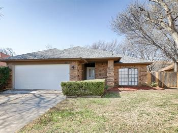 6212 Berlinetta Dr Arlington TX For Rent by Owner Home